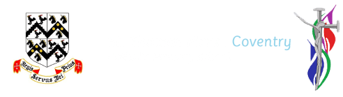 St Thomas More Catholic Primary School Logo